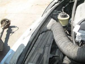 RENAULT  MEGANE SCENIC DEL 2001 1600cc.