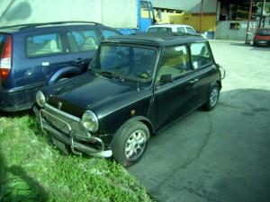 MINI  1300 DEL 2000 1300cc.