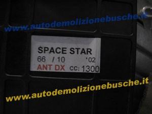MITSUBISHI  Space Star DEL 2002 1300cc.