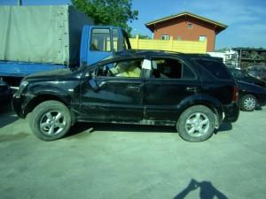 KIA  Sorento DEL 2007 2497cc.