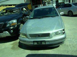 VOLVO  V40 DEL 1997 1587cc. 1600CC 16V