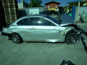 BMW  320 DEL 2008 2000cc.