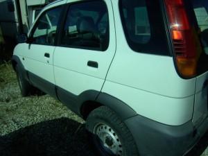 DAIHATSU  Terios DEL 2000 1296cc. MC J100 1 LG 1 GMDEW TERI
