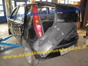 FIAT  Punto DEL 2007 1248cc. mtjet