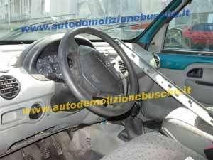 RENAULT  Kangoo DEL 2003 1870cc. TDCI