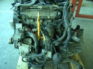 SEAT  Ibiza DEL 2003 1900cc. 130 cv