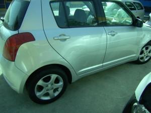 SUZUKI  Swift DEL 2006 1328cc.
