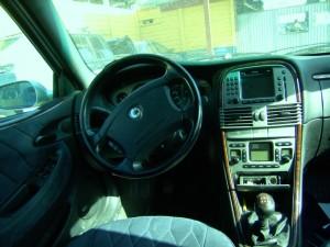 LANCIA  Lybra DEL 2000 2400cc. 2400CC JTD LX