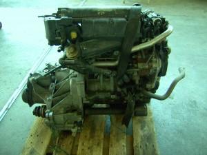 FORD  Fiesta DEL 2004 1400cc. TD