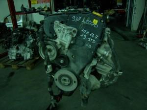 ALFA ROMEO  147 DEL 2003 1900cc. JTD