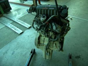 MERCEDES-BENZ  A 170 DEL 2000 1700cc. TD