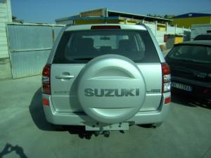 SUZUKI  Grand Vitara DEL 2007 1900cc.