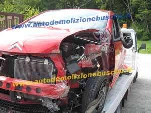 CITROEN  C1 DEL 2009 998cc.