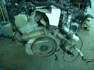 AUDI  A6 DEL 2008 3000cc. TDI
