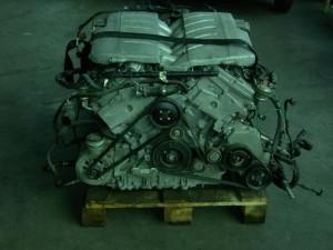 AUDI  A8 DEL 2003 6000cc. V 12 CILINDRI