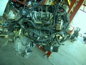 MAZDA  3 DEL 2000 1600cc. TDCI