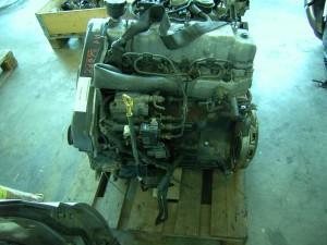 HYUNDAI  Santa Fe DEL 2000 2400cc.