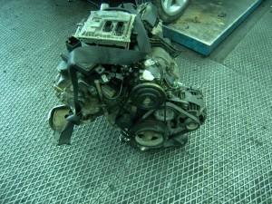 SMART  Smart DEL 2001 799cc.