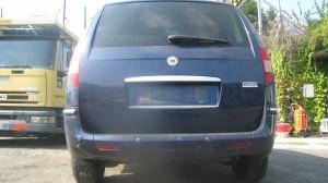 LANCIA  Phedra DEL 2006 2179cc. FIAT AUTO SPA 179BXC1B 1A