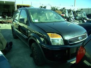 FORD  Fusion DEL 2009 1400cc. tdci