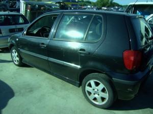 VOLKSWAGEN  Polo DEL 2002 1400cc. 16V