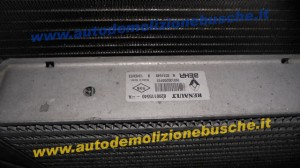 RENAULT  Megane DEL 2003 1461cc.
