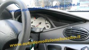 FORD  Focus DEL 2002 1753cc.