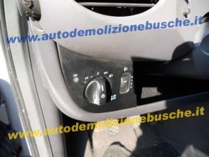 MERCEDES-BENZ  A 160 DEL 1998 1600cc.