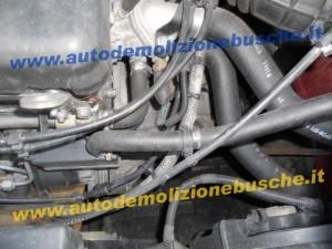 FIAT  Ducato DEL 1994 2499cc.