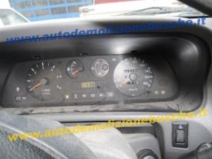NISSAN  Terrano II DEL 1996 2663cc.