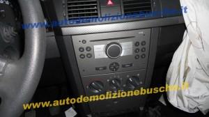 OPEL  Meriva DEL 2006 1700cc.