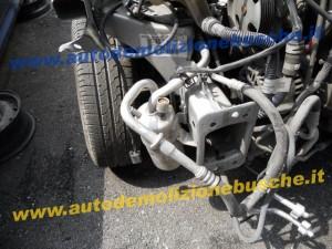 FORD  Fiesta DEL 2003 1399cc.