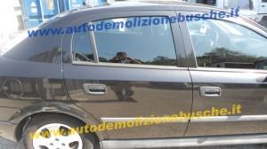 OPEL  Astra DEL 2000 1389cc.