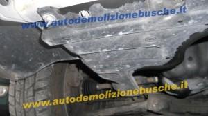 CHEVROLET  Kalos DEL 2007 1150cc.