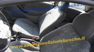 OPEL  Corsa DEL 2002 1200cc.