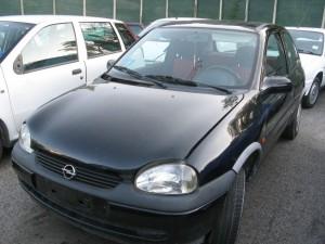 OPEL  Corsa DEL 1999 1488cc. TD