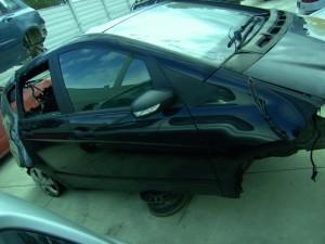 MERCEDES-BENZ  A 150 DEL 2008 1500cc.