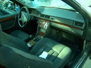 MERCEDES-BENZ  CE 200 DEL 1993 2000cc.