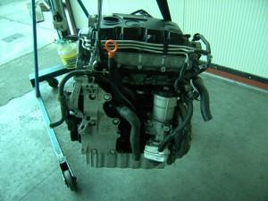 AUDI  A3 DEL 2007 1900cc. TDI