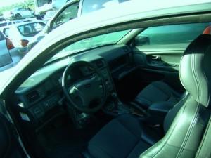 VOLVO  C70 DEL 1998 2319cc.
