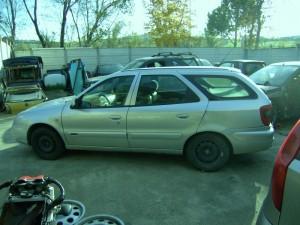 CITROEN  Xsara DEL 2003 2000cc. HDI