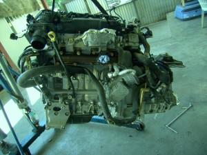MAZDA  3 DEL 2006 1560cc.