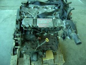 TOYOTA  RAV 4 DEL 2003 2000cc. D4D