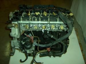 BMW  S.5 E39 DEL 2003 3000cc.