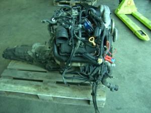 AUDI  A4 DEL 2003 2500cc. v6
