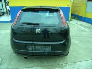 FIAT  Grande Punto DEL 2005 1900cc. MTJ
