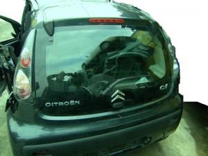 CITROEN  C1 DEL 2011 1000cc.
