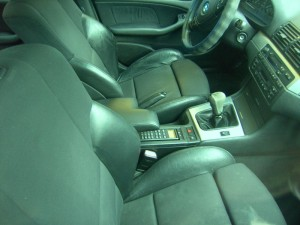 BMW  320 DEL 2003 2000cc. TD