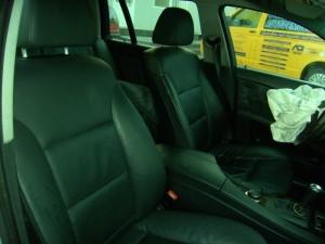 BMW  535 DEL 2007 2993cc.