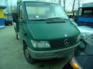 MERCEDES-BENZ  Sprinter DEL 2000 0cc. 308D